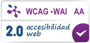 Technosite Certificació WCAG-WAI AA