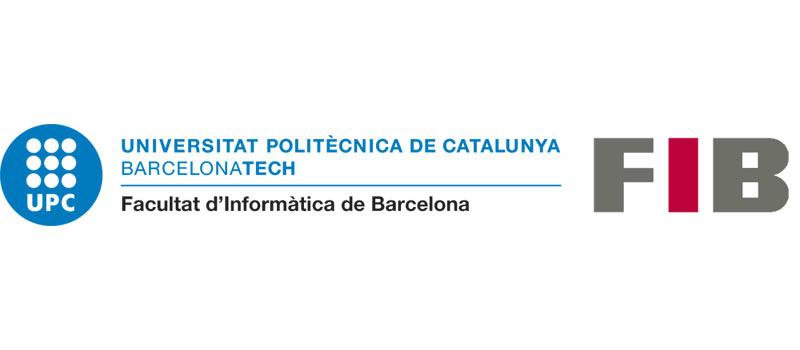 Facultat d'informàtica de Barcelona