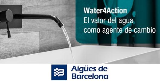 Aigües de Barcelona y Ship2b lanzan un programa para acelerar start-ups de proyectos innovadores