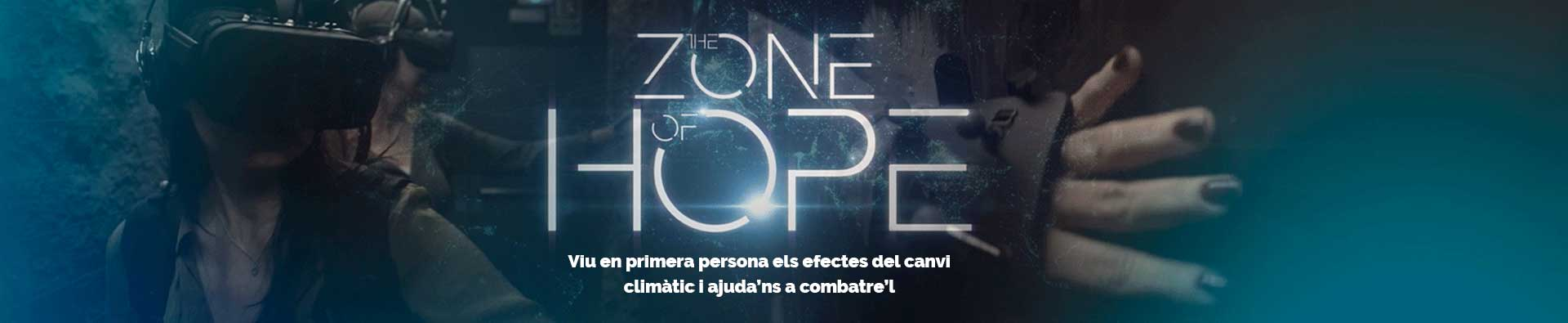 The Zone of Hope